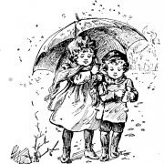 This image is in the PUBLIC DOMAIN. Attribution is not necessary. The original book is available at the Internet Archive (http://www.archive.org/details/childsgardenofve00stev6).