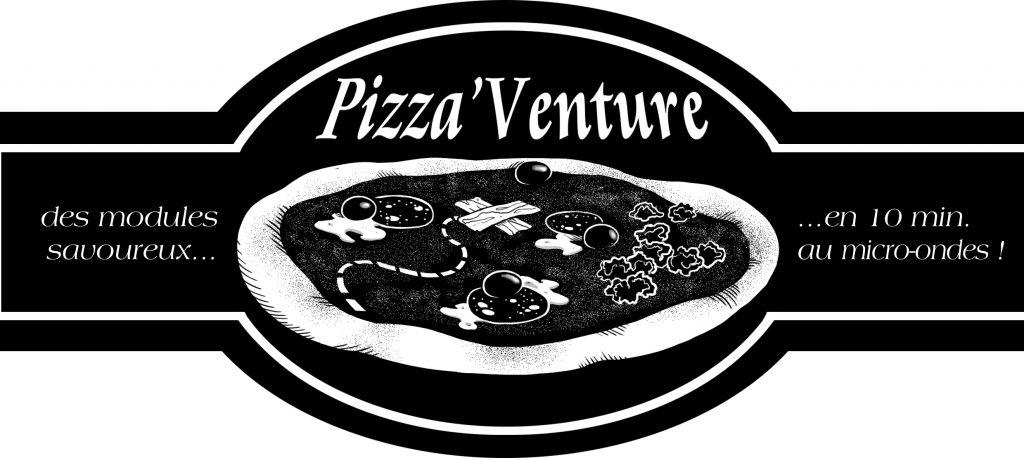 Pizzaventure